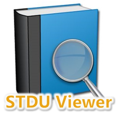STDU Viewer