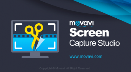 Movavi Screen Capture Studio 8
