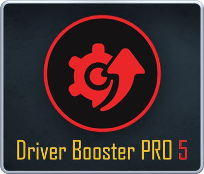 Driver Booster Pro 5
