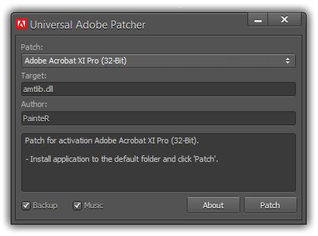 Adobe Acrobat XI Pro Keygen