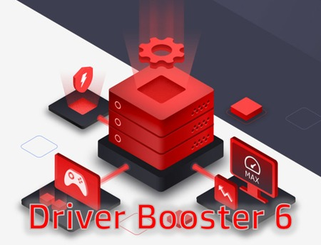 Driver Booster 6