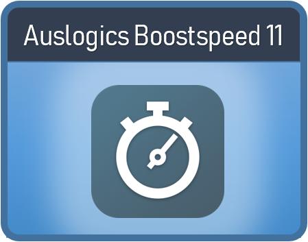 AusLogics BoostSpeed 11